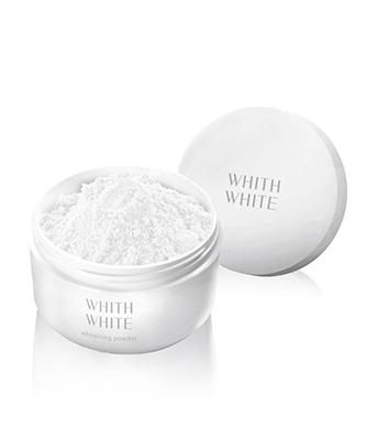 ホワイトニングパウダー